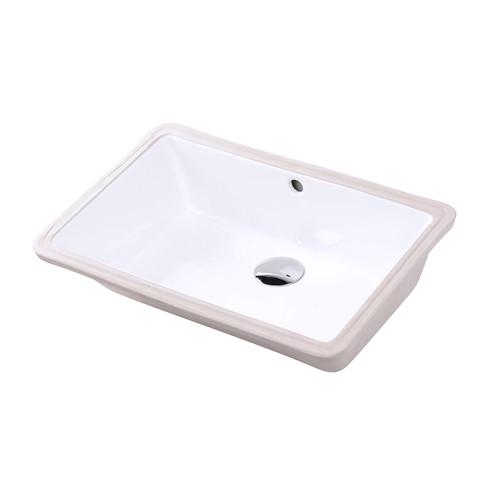 """5062UN Aquamedia Sink 20-1/2""""W"""