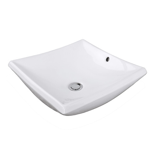 "5069 Quadrotto Sink 16-3/8""W"