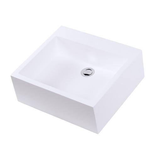 "5102 Luce Sink 17""W"