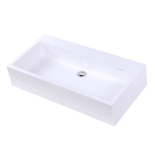 "5105 Luce Sink 30""W"