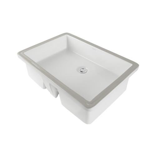 "5451 Cube Sink 22""W"