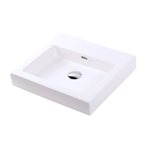 "5035 Aquaplane Sink 19""W"