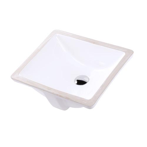 "5485 Spring Sink 19""W"