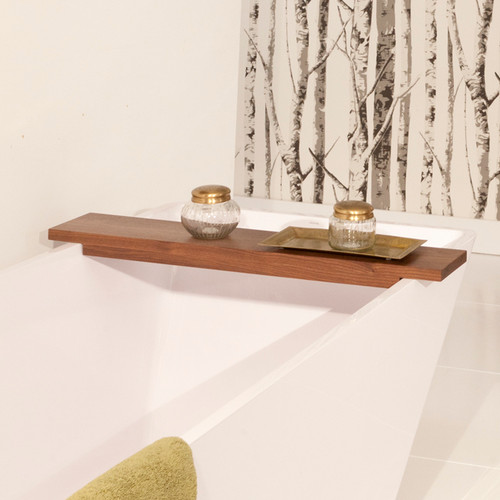 "TUB08-BR Plaza Wooden Bridge 6""W"