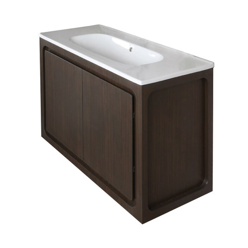 "8074B Aquatre Wall-mount Vanity 32""W"