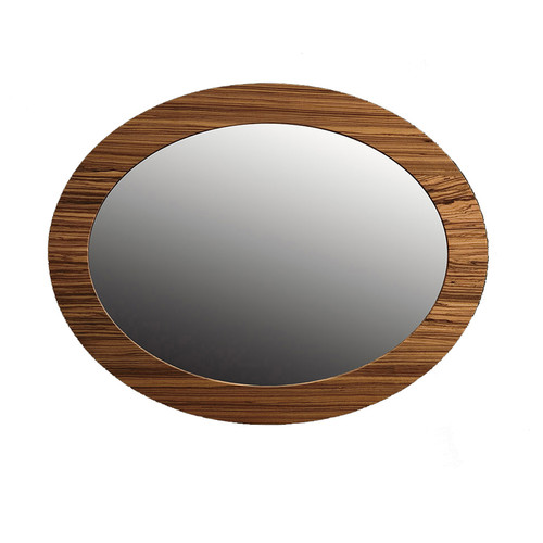 "SP122 Flou Mirror 28""W"