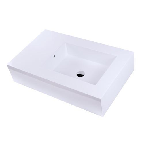 "5100 Luce Sink 36""W"