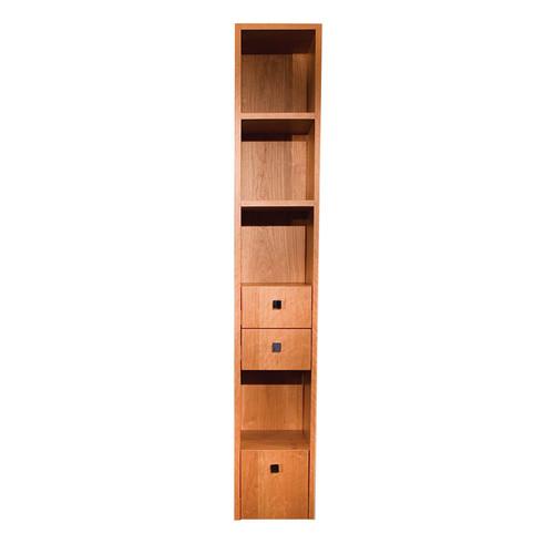 "8450 Plaza Tall Cabinet 10""W"