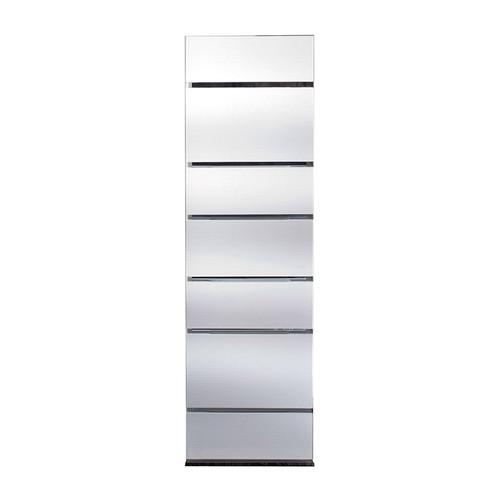 "DE104 La Scala Tall Cabinet 16""W"