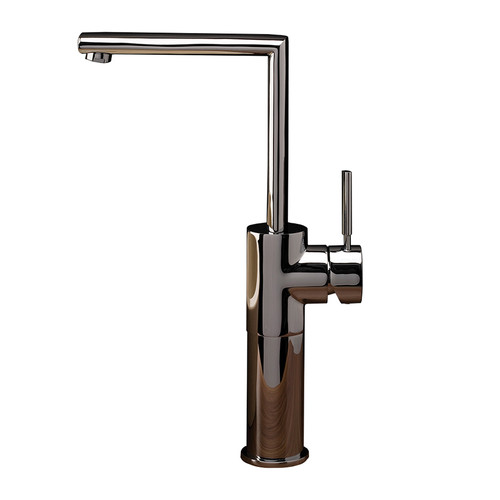 0621 Perla Tall Deck Faucet