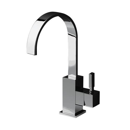 1411.1 Kubista Deck Faucet