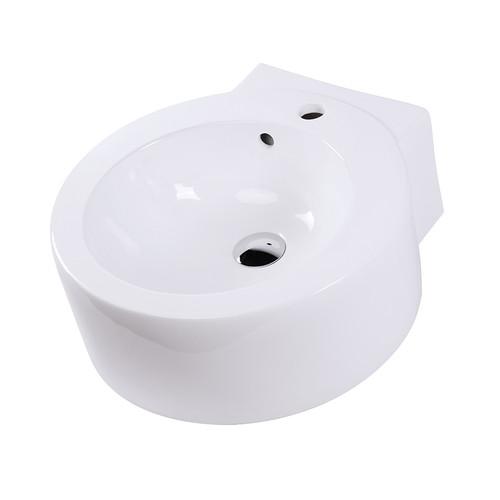 """SAT50 Open Space Sink 19-3/4""""W"""