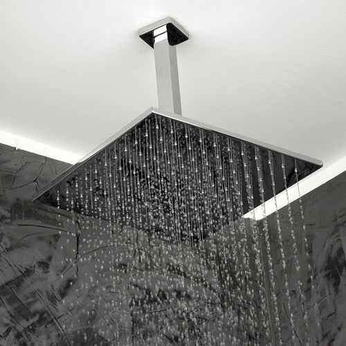 W1076 Waterblade Shower Head