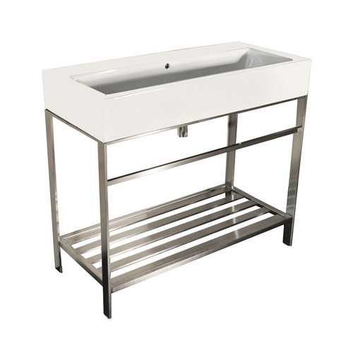 "5460AM Aquagrande Console 40""W"