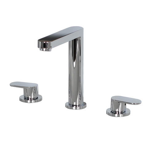 2803 Tre Three-Hole Faucet