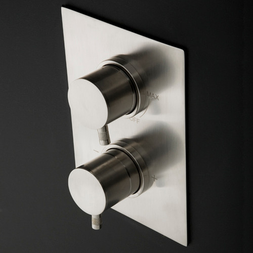 0145 Minimal Thermostatic Mixer