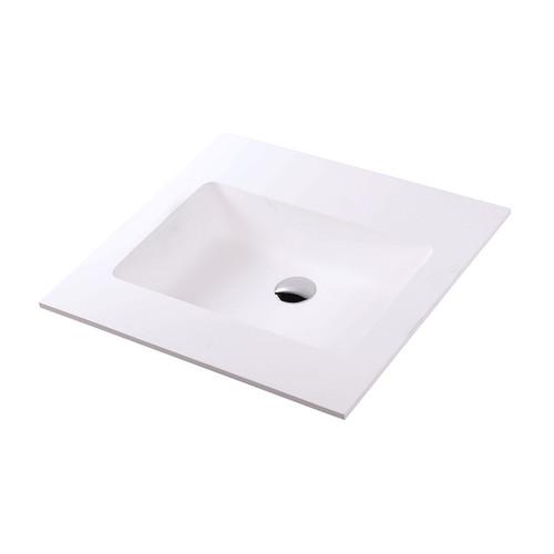 "K24 Kubitop Sink 24""W"