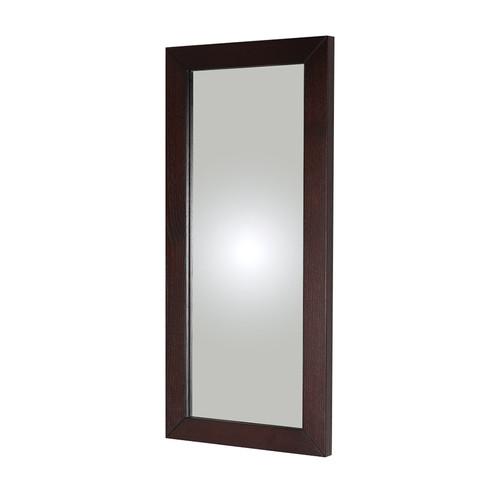 "M031 Aquagrande Mirror 15""W"
