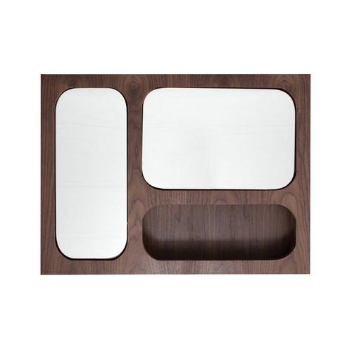 """8077 Aquatre Medicine Cabinet 27""""W"""