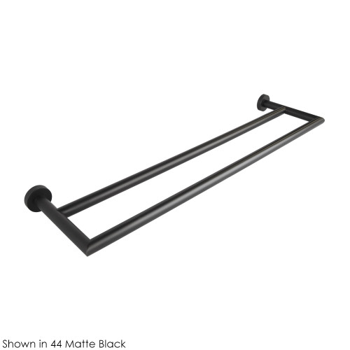 0206 Ronda Double Towel Bar