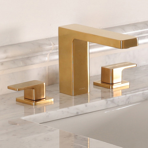 1803L Eleganza Three-Hole Faucet