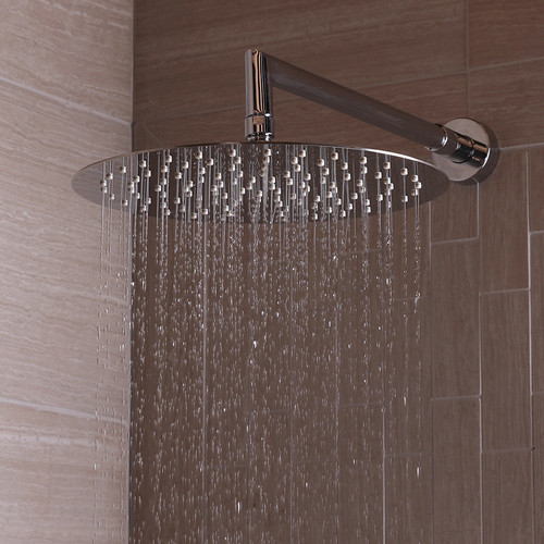 1884 Eleganza Round Rain Shower Head