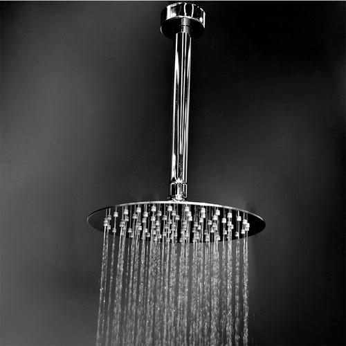 1885 Eleganza Round Rain Shower Head