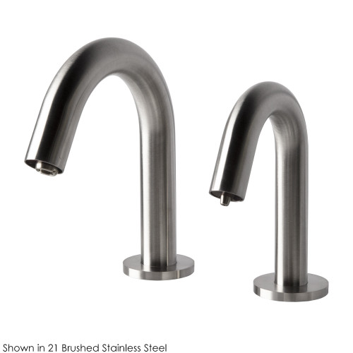 EX11 Zoom deck-mount faucet
