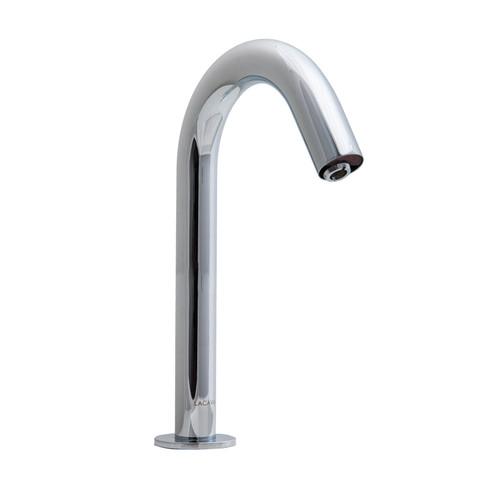 EX21 Zoom deck-mount faucet