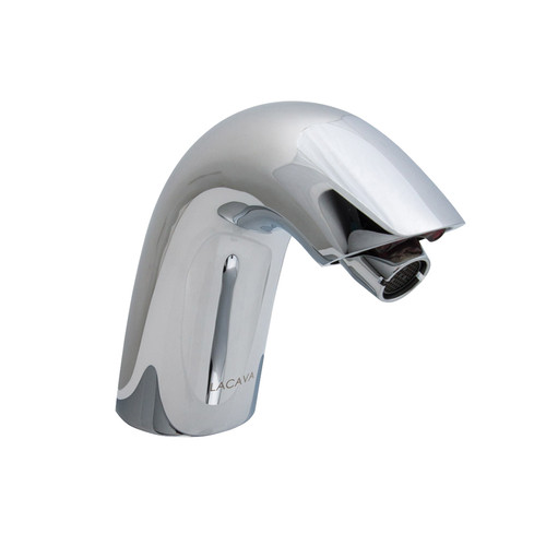 EX16 Zoom deck-mount faucet