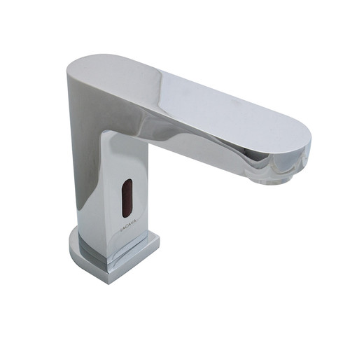 EX18 Zoom deck-mount faucet