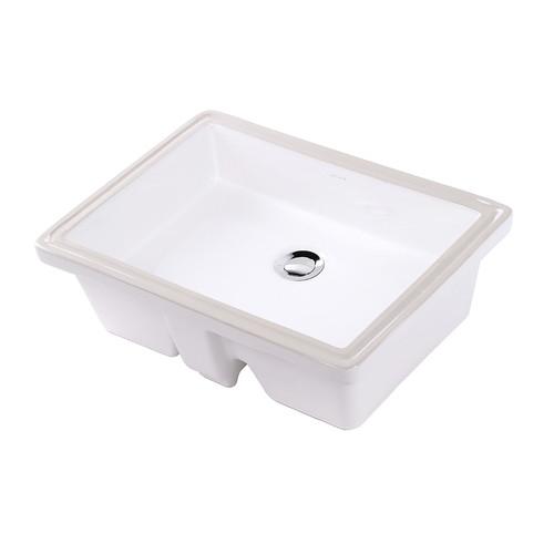 "5452UN CUBE Sink 19-1/4""W"