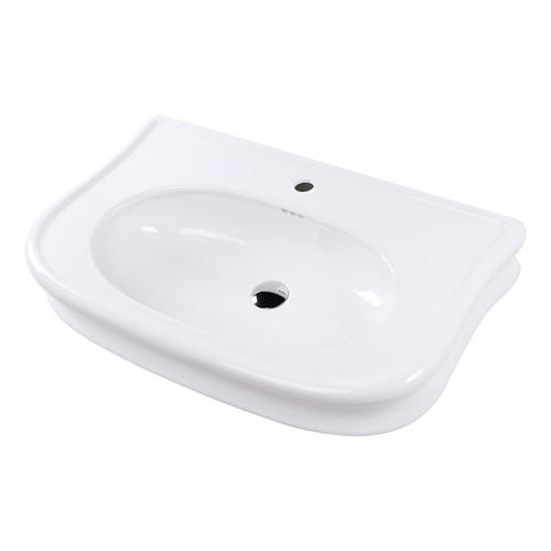 """H252 Lirico Sink 35-1/2""""W"""