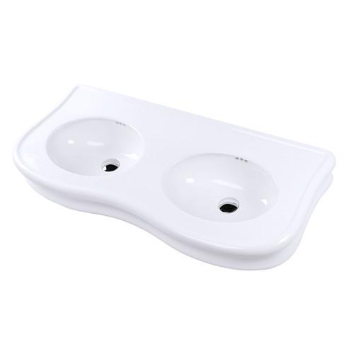 """H253 Lirico Sink 47-1/4""""W"""