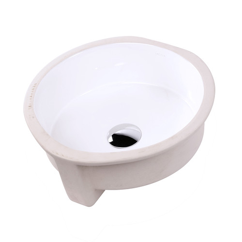 "5057S Twin Set Sink 16""DIAM"