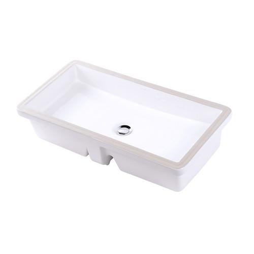 "5453UN CUBE Sink 28""W"