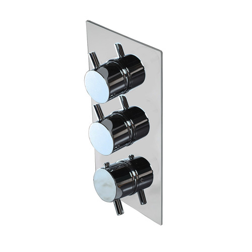 1548 Cigno Thermostatic Valve