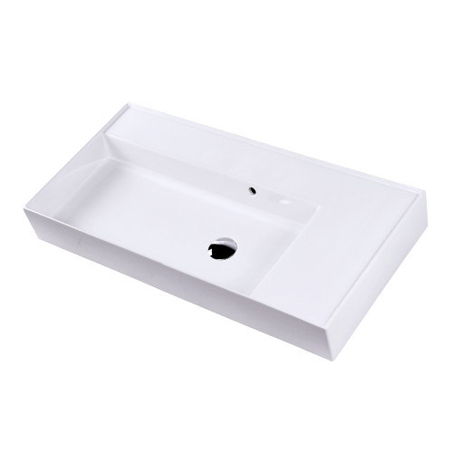 "5243L Aquaotto Sink 40""W"