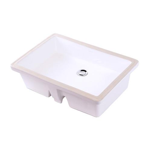 "5444UN Cube Sink 24""W"