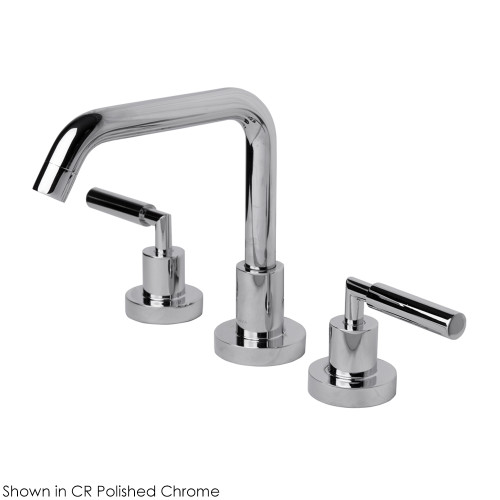 1583S.1 Cigno Deck Faucet