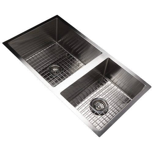 "KTS-75 Kitchen Sink 33 3/4""W"