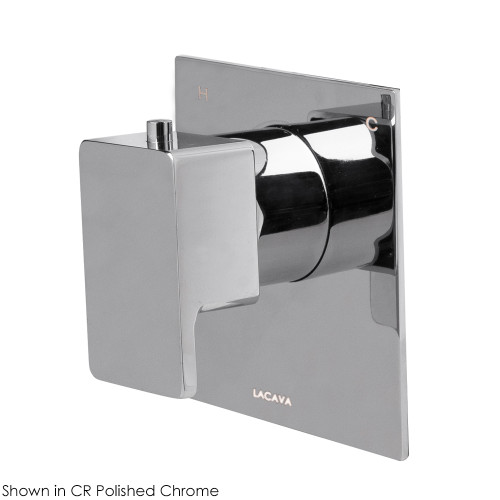18TH0-CL Eleganza Compact Thermostatic Valve