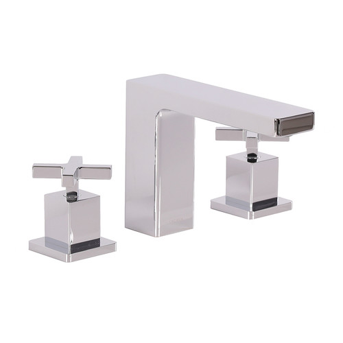 1803X Eleganza Three-Hole Faucet