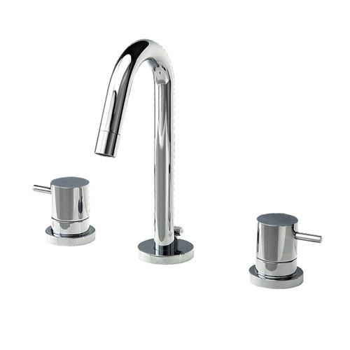 0103H1 Minimal Deck Faucet
