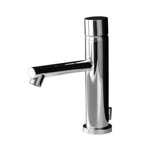 0121 Minimal Deck Faucet