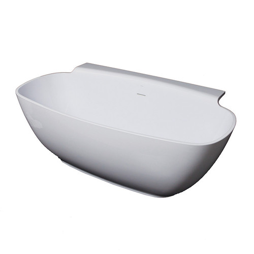 "TUB07 Sottile Bathtub 62""W"