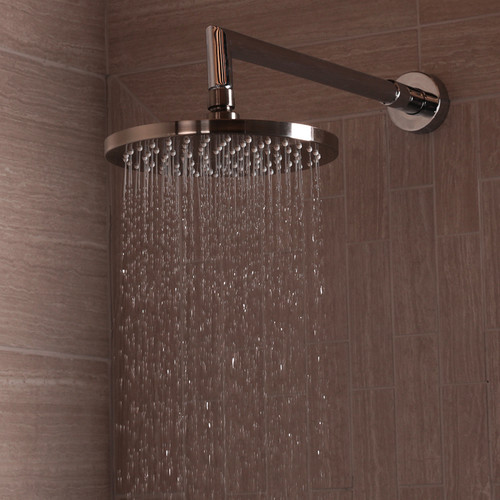 0420 Minimal Shower Head