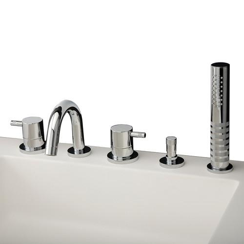 0435SP Minimal Bath Set
