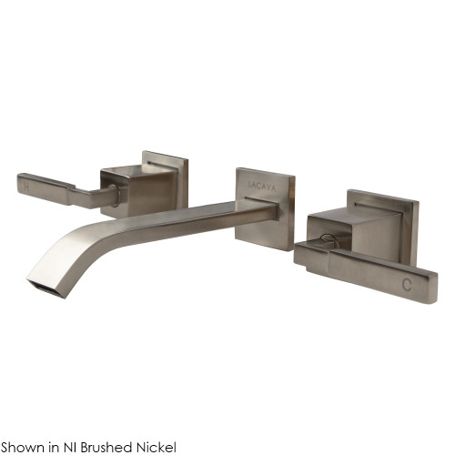 1424L Kubista Wall Faucet