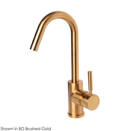 1580.1 Cigno Deck Faucet
